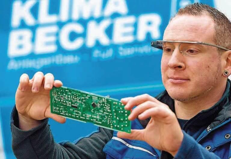 Klima Becker Gruppe - 2016-heute