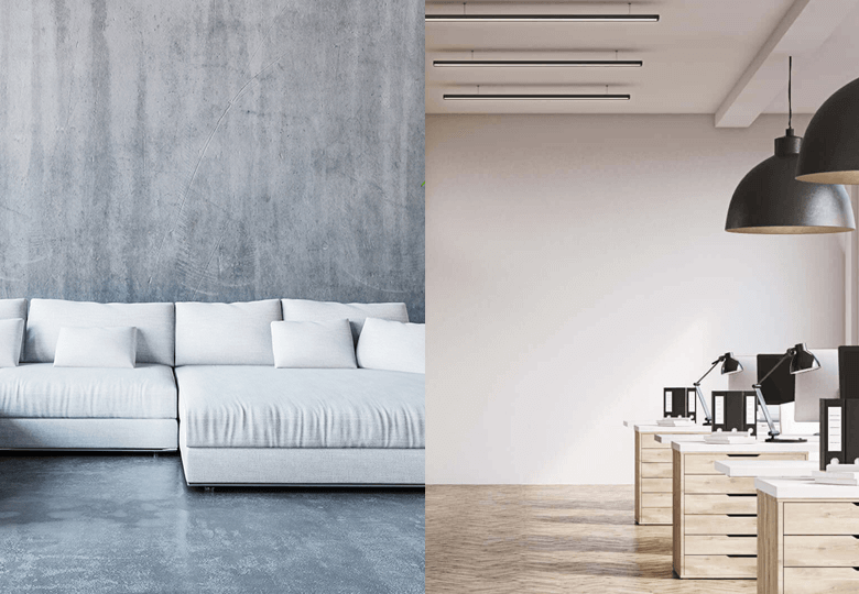Klimaanlage für Zuhause und Büro