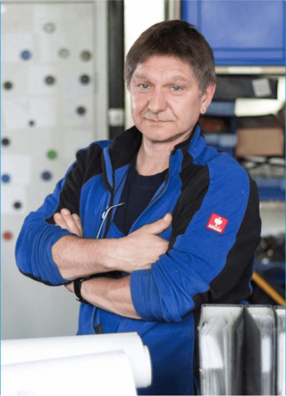 Klima Becker Gruppe - Servicetechniker gesucht!