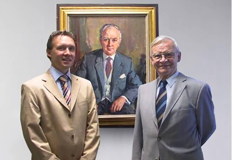 Klima Becker Gruppe - 1997-2001